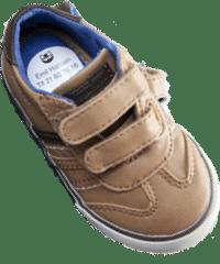 navnelapper til sko