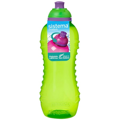 Sistema drikkeflaske fra Smartlapper.no