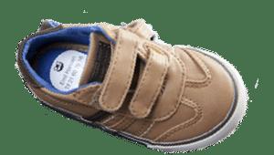 Skolapper, til merking av sko