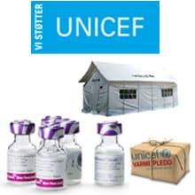 Smartlapper støtter Unicef