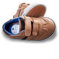 Skolapper til merking av sko. Perfekt til barnehagen og barnehagebarn